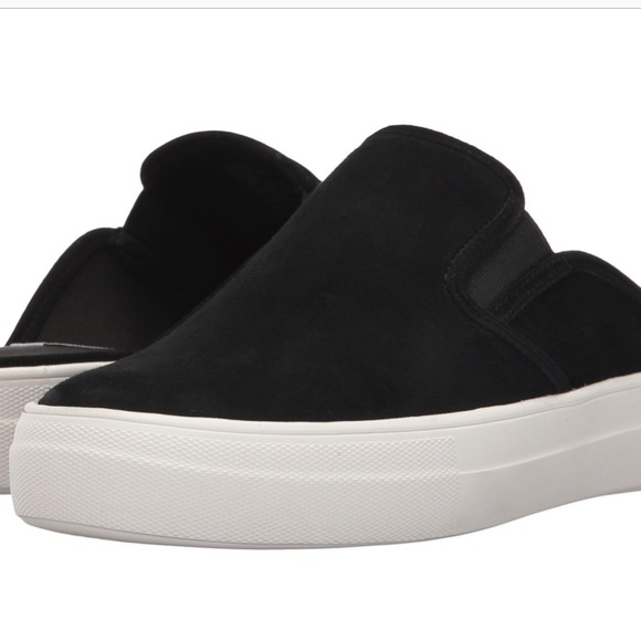 d3de971980d Steve Madden Glenda Sneaker Mule
